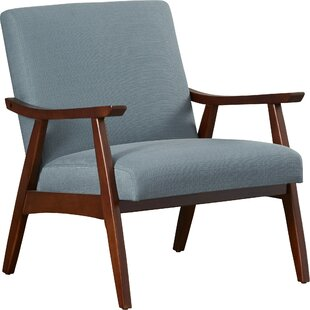 Roswell Lounge Chair by Langley Street