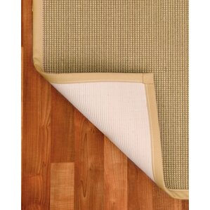 sisal crossroads beige area rug