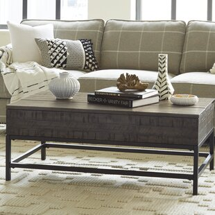 Carnes Lift Top Coffee Table