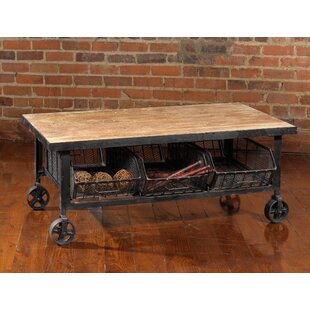 Compare & Buy Granton Coffee Table by 17 Stories Reviews (2019) & Buyer's Guide