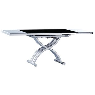 Noci Design Extendable Dining Table