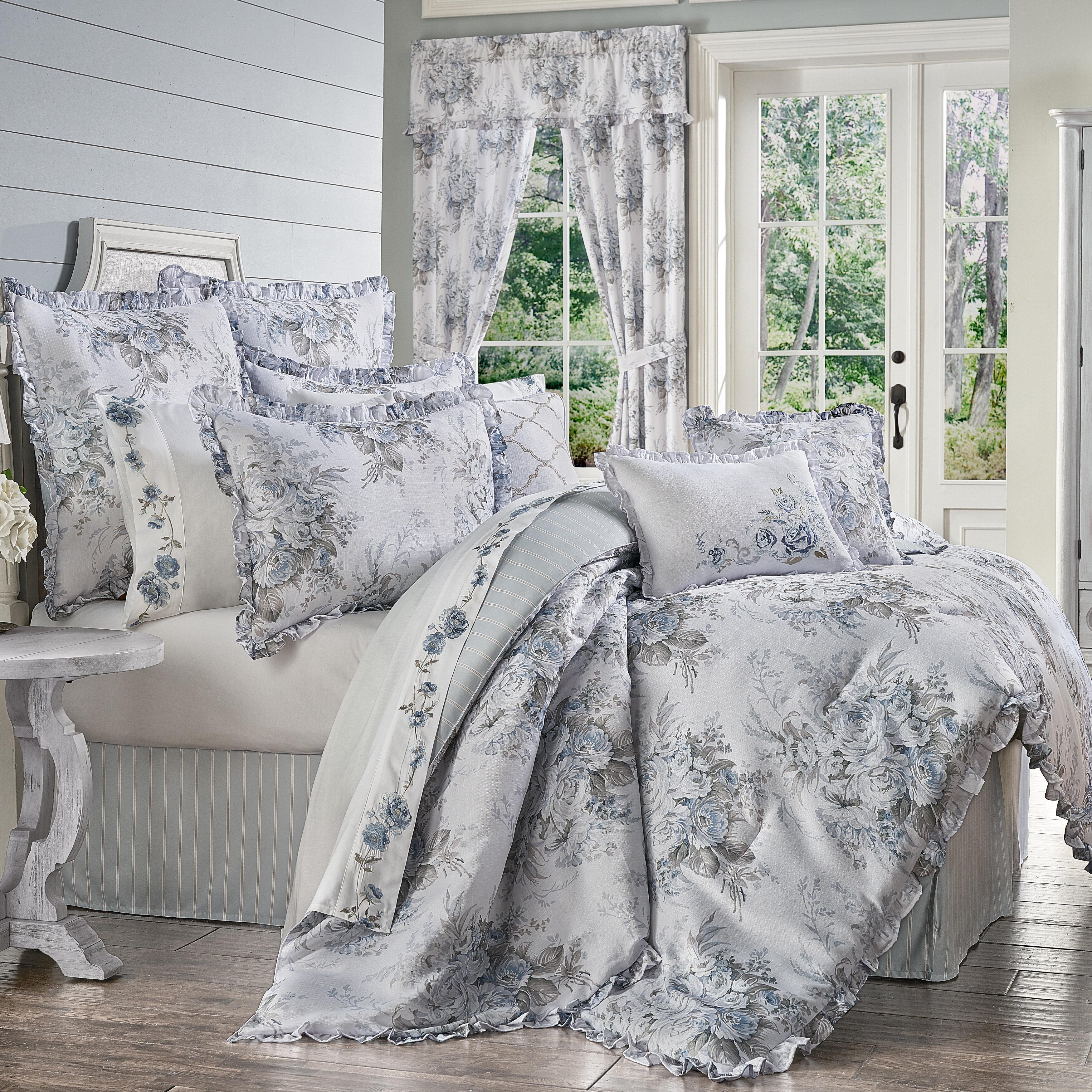 Ophelia Co Dawley Comforter Set Reviews Wayfair