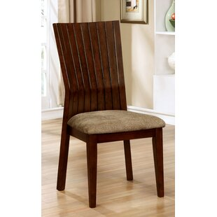 Columbia Side Chair (Set of 2) Latitude Run