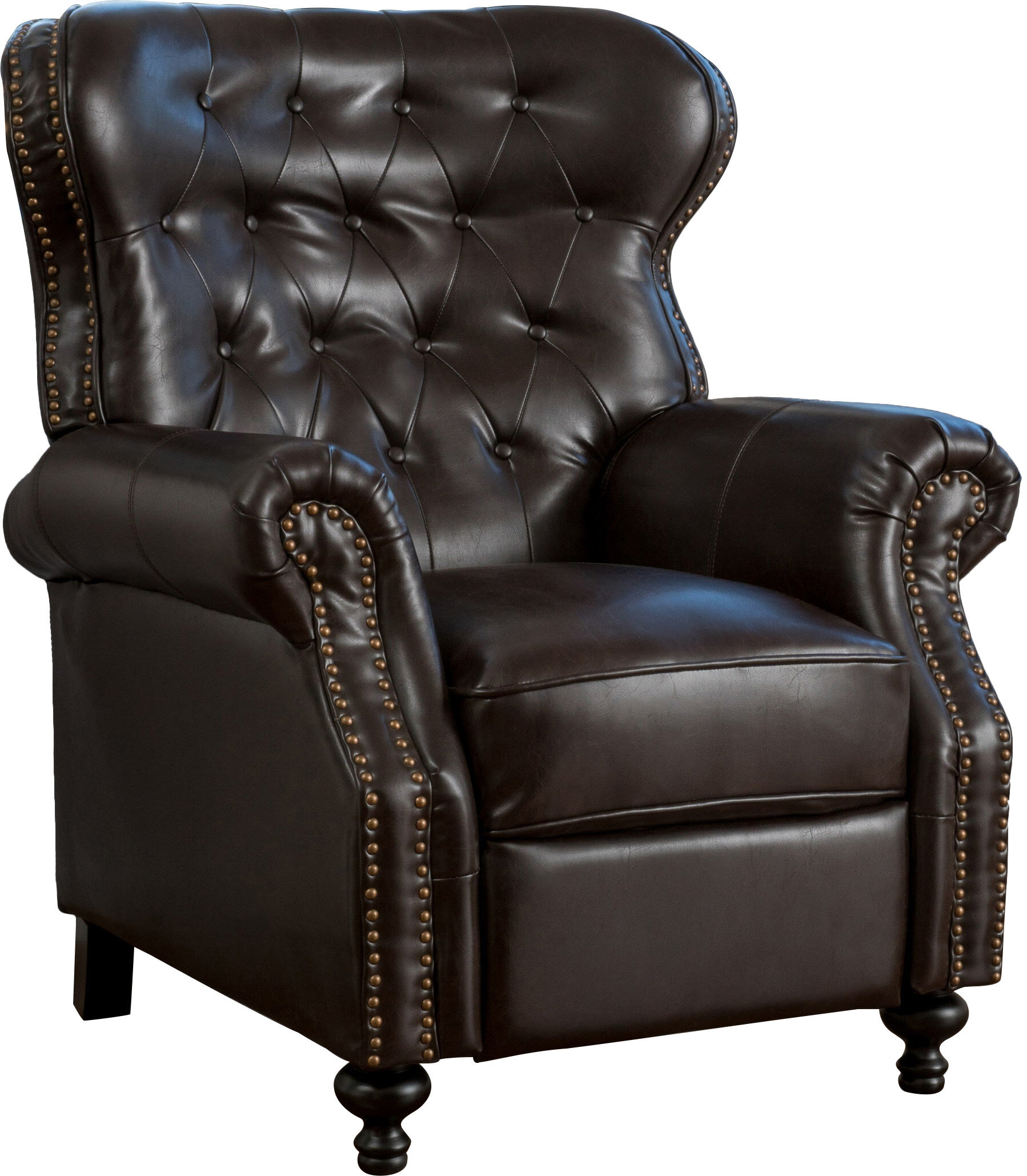 Wing Chair Wingback Recliners You Ll Love In 2020 Wayfair