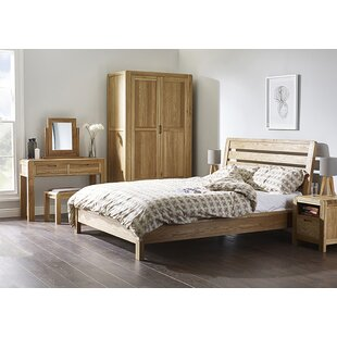 Cambridge Bed Frame By Natur Pur