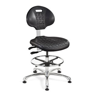 Everlast Ergonomic Drafting Chair