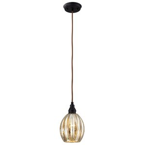 Orofino 1-Light Mini Pendant