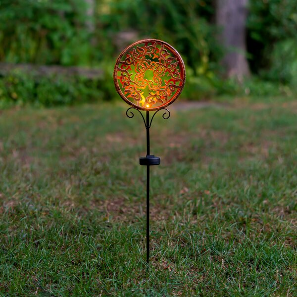 Sun Garden Stake Wayfair