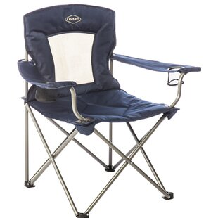 Vargo Kamp-Rite Padded Folding Camping Chair