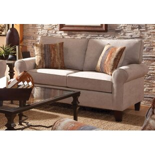 Hyde Loveseat by Darby Home Co