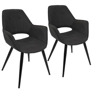 Langley Street Inver Arm Chair (Set of 2)