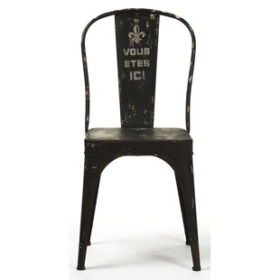 Christelle Side Chair by Zentique