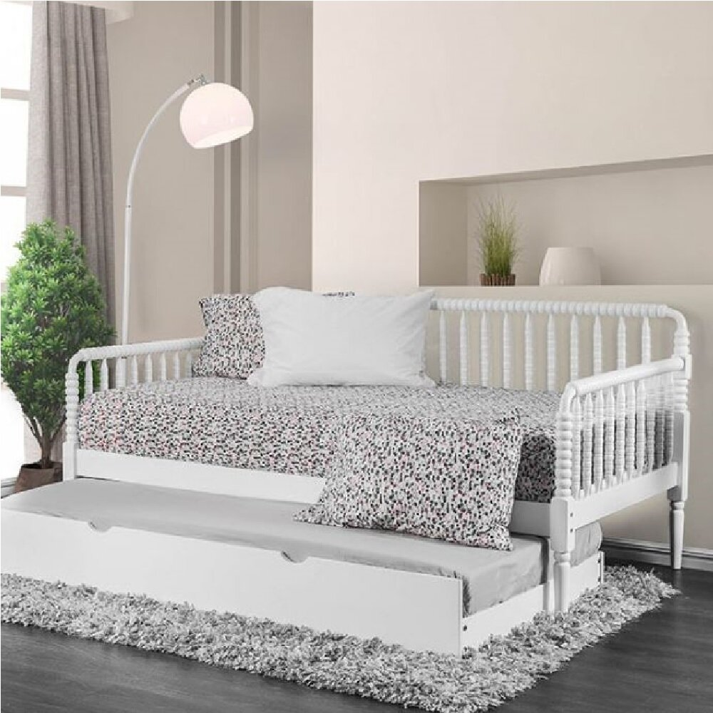 - Darby Home Co Borum Twin Daybed Wayfair