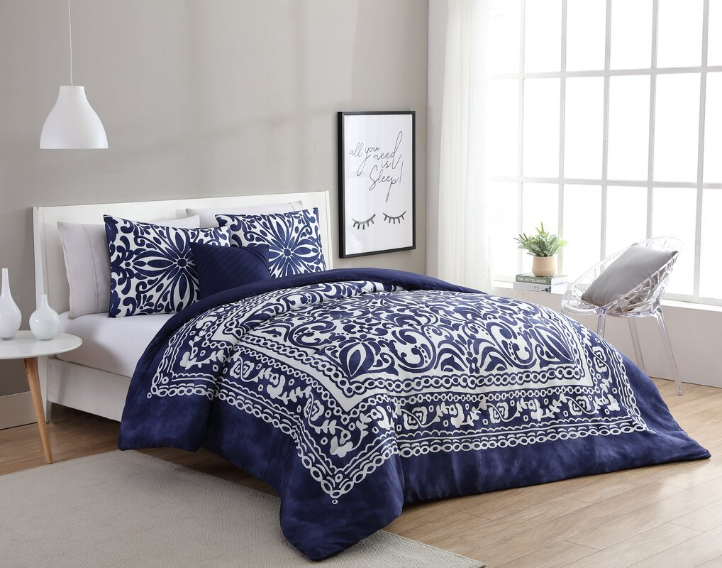 twin mizone coral set xl shipping photo katelyn comforter free sham
