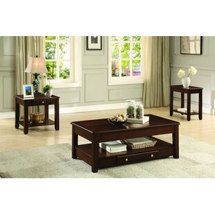Darby Home Co Medora Lift Top Coffee Table