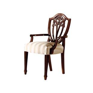 Cromer Dining Chair by Fleur De Lis Living