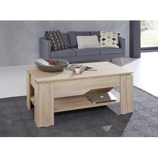 Agatha Coffee Table With Storage By 17 Stories
