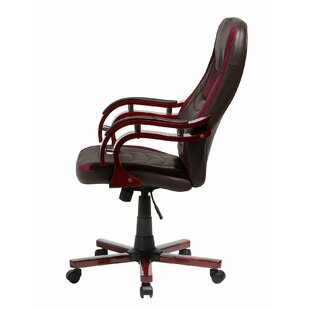 Alivia Ergonomic Executive Chair