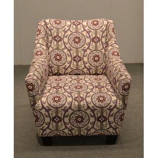 Carolina Classic Furniture Occasional Armchair
