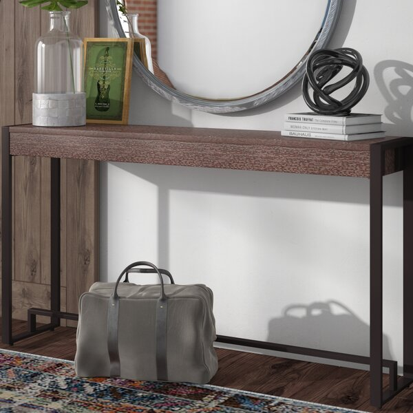 Trent Austin Design Rena Console Table Amp Reviews Wayfair