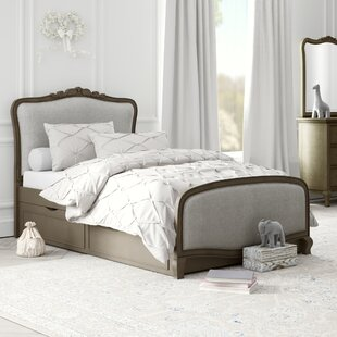 Online Reviews Troutdale Twin Panel Bed with Trundle by Greyleigh Reviews (2019) & Buyer's Guide
