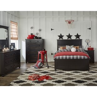 Aerial Panel Configurable Bedroom Set by Grovelane Teen