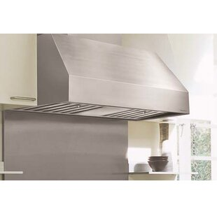 36 1035 CFM Ducted Wall Mount Range Hood by Vent-A-Hood