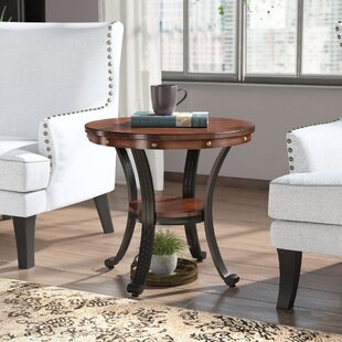 Archstone End Table by Trent Austin Design