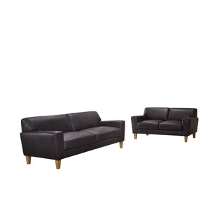 Comparison Nicole 2 Piece Living Room Set by Latitude Run Reviews (2019) & Buyer's Guide