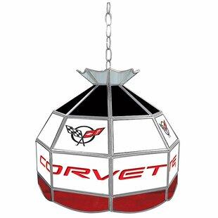 Trademark Global Corvette 16