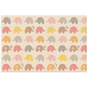 Looking for Little Elephant Baby Soft Floor Mat By Parklon