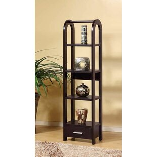 Morefield Display Etagere Bookcase by Ebern Designs Reviews