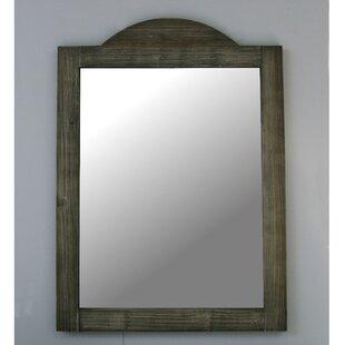 Compare Tauranac Wall Mirror ByGracie Oaks