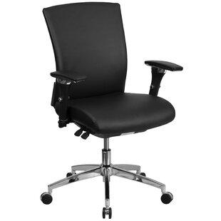 Loughran Task Chair by Red Barrel Studio