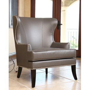 Donlon Wingback Chair
