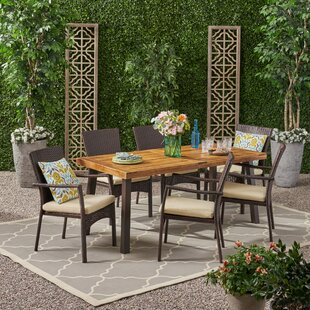 Therese 6 Seater Dining Set Image