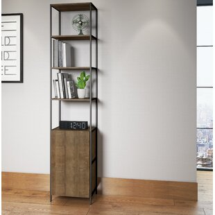Holly Standard Bookcase by Modern Rustic Interiors