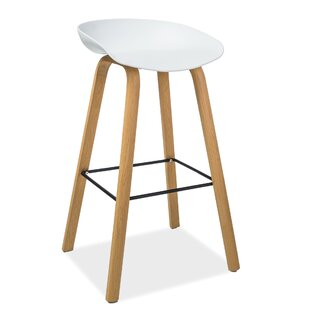Lanora 76cm Bar Stool By 17 Stories