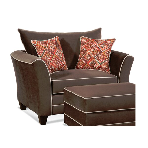 Serta Upholstery Living Room Sets You\'ll Love | Wayfair