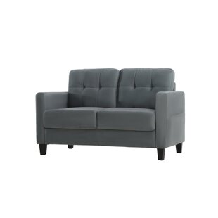 Prentice Loveseat by Wrought Studio