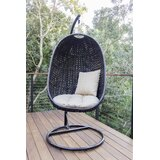 Alcantar Swing Chair with Stand