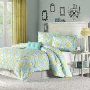 Shamika Teen Comforter Set