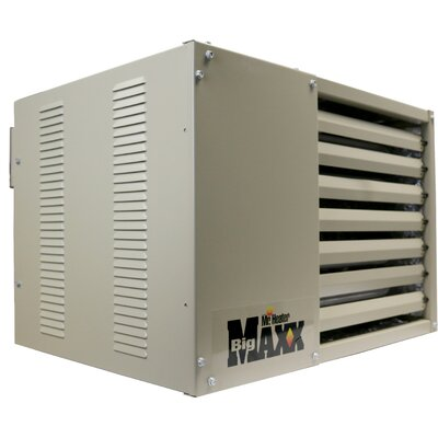Big Maxx Garage Unit Ceiling Mounted Heater Mr. Heater