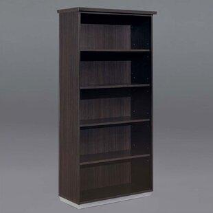 Pimlico Standard Bookcase by Flexsteel Contract