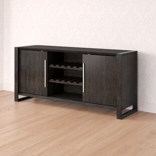 Barr Credenza by World Menagerie