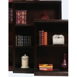 Find Sherita Standard Bookcase by Red Barrel Studio