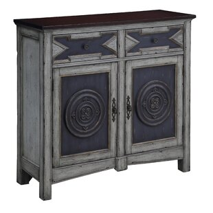 Odonnell 2 Door Accent Cabinet by Bloomsbury Market