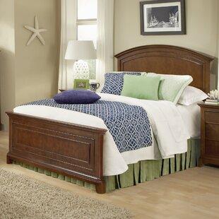 Latosha Platform Bed