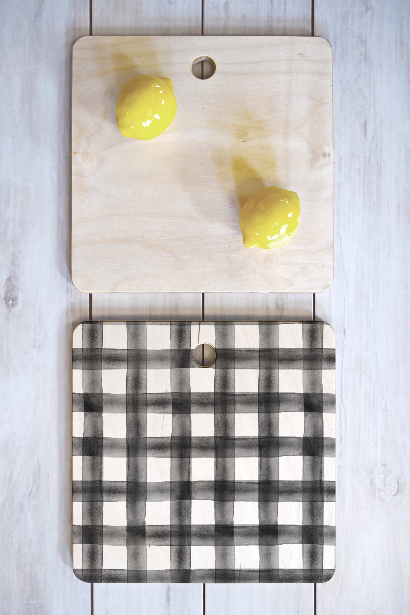 East Urban Home Birch Wood Cutting Board Wayfair