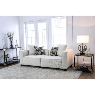 Talia Loveseat by Latitude Run
